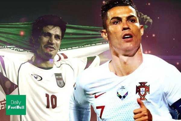 Daei Ronaldo