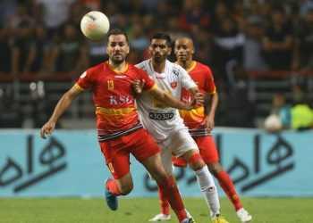احتمال لغو بازی پرسپولیس و فولاد خوزستان در هفته بیست و پنجم لیگ برتر