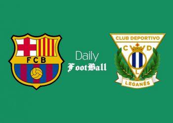 پخش زنده بازی بارسلونا و لگانس امشب پنجشنبه ۱۰ بهمن ۹۸