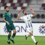 نتیجه بازی برگشت استقلال و الشرطه در مرحله گروهی لیگ قهرمانان آسیا