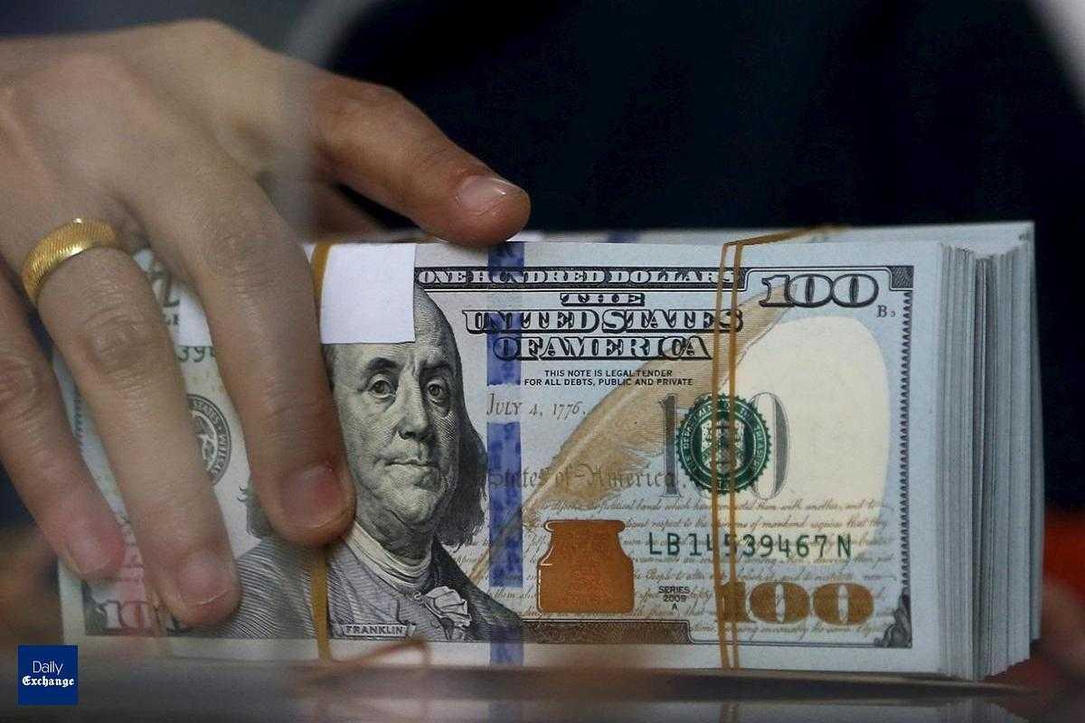 قیمت دلار 19 فروردین 1400 | قیمت روز دلار و نرخ ارز امروز پنجشنبه 1400/1/19