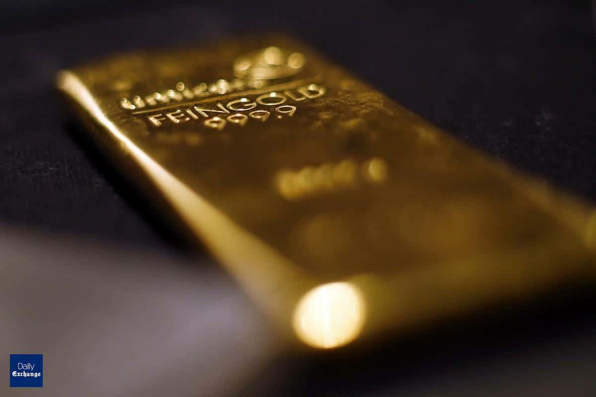 قیمت طلا 19 فروردین 1400 | قیمت طلا امروز پنجشنبه 1400/1/19