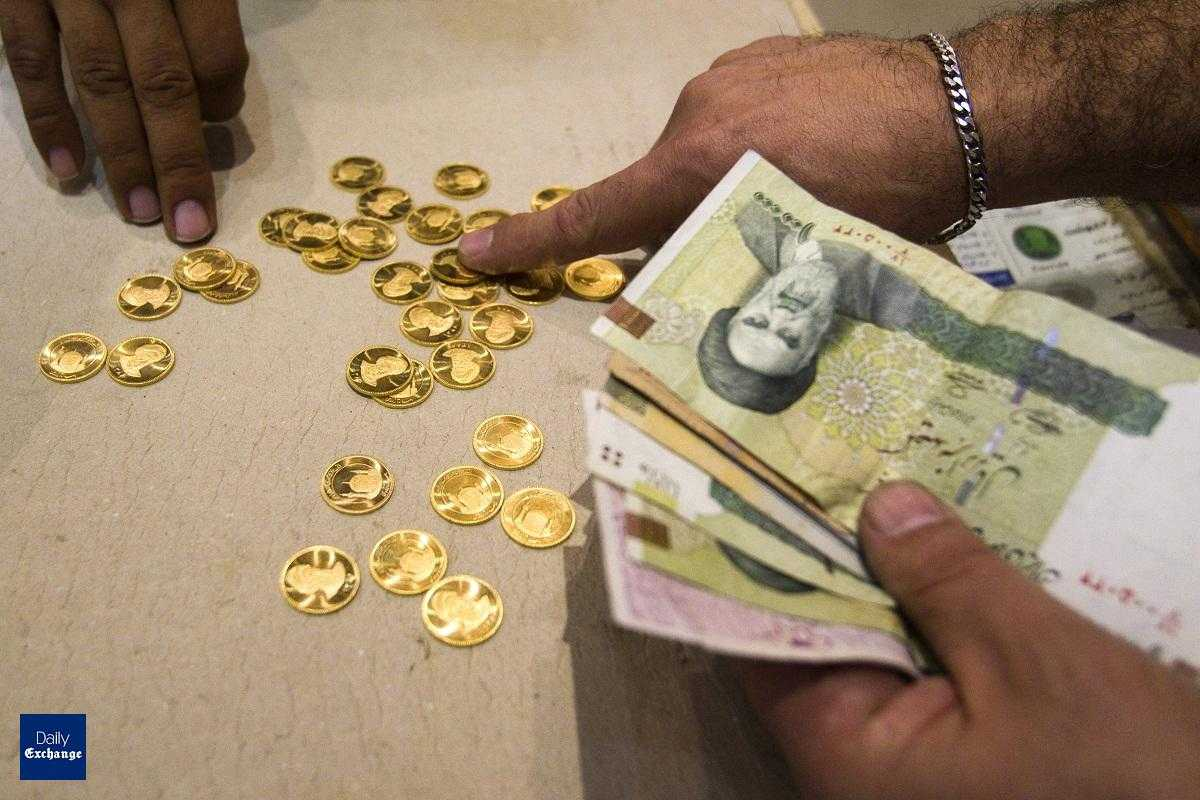قیمت سکه 19 فروردین 1400 | قیمت سکه امروز پنجشنبه 1400/1/19