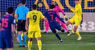 نتیجه بازی اتلتیکو مادرید و ویارئال| پیروزی اتلتیکومادرید در خانه ویارئال