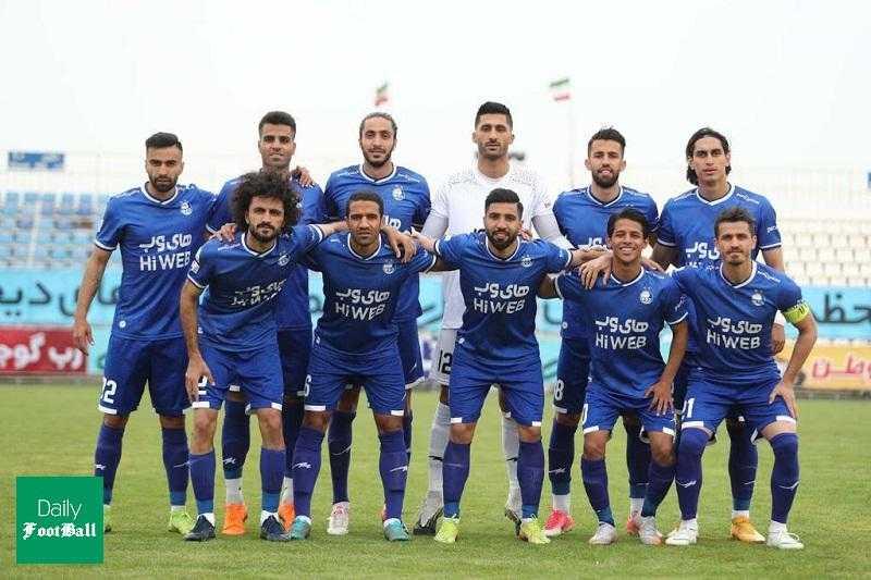 ترکیب احتمالی استقلال مقابل الاهلی برای بازی امشب ۷ اردیبهشت ۱۴۰۰