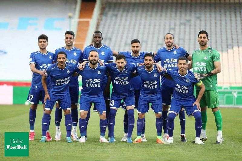 ترکیب احتمالی استقلال مقابل الاهلی عربستان برای بازی امشب ۲۶ فروردین ۱۴۰۰