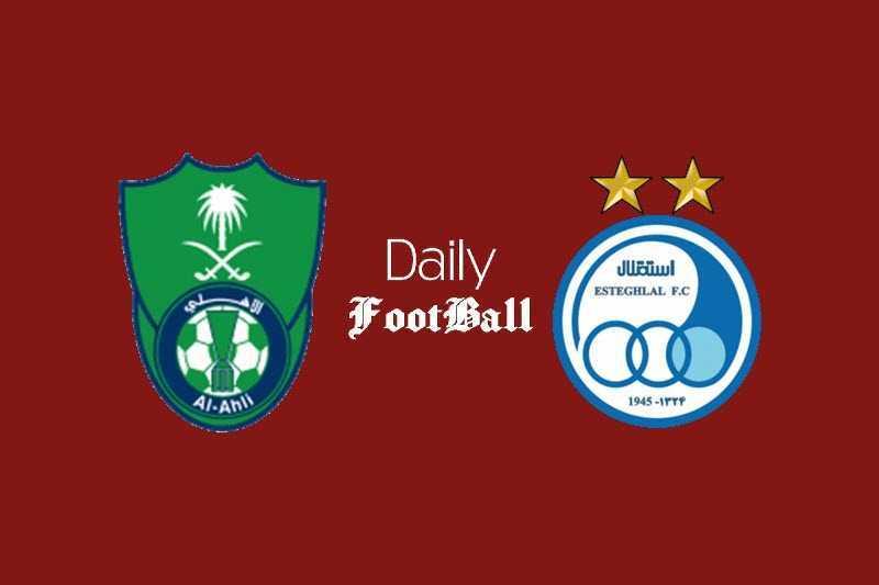 پخش زنده فوتبال امروز سه شنبه ۷ اردیبهشت