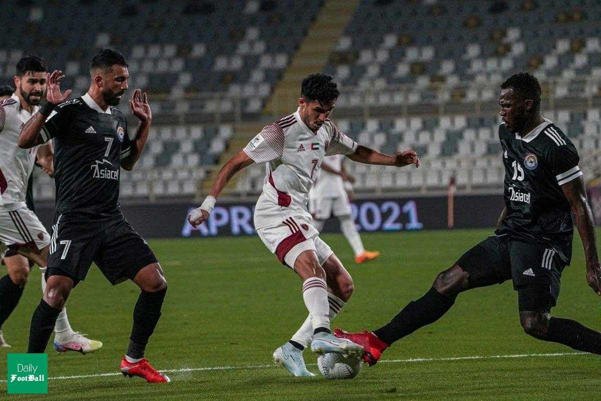 الوحده امارات همگروه پرسپولیس در لیگ قهرمانان آسیا شد