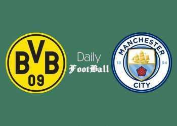 مشاهدة مباراة بروسيا دورتموند ومانشستر سيتي بث مباشر اليوم الأربعاء 14 أبريل 2021 بدوري أبطال أوروبا