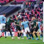 نتیجه بازی منچسترسیتی و تاتنهام  قهرمان منچستر سیتی در جام اتحادیه انگلیس