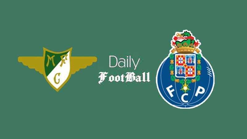پخش زنده فوتبال| پخش زنده بازی پورتو و موریرنز امشب یکشنبه 5 اردیبهشت 1400