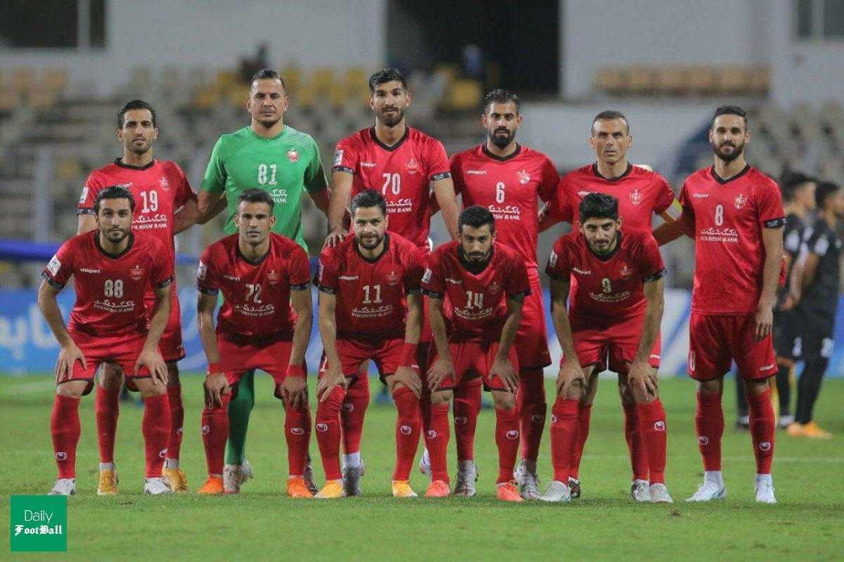 رسپولیس الوحده امارات