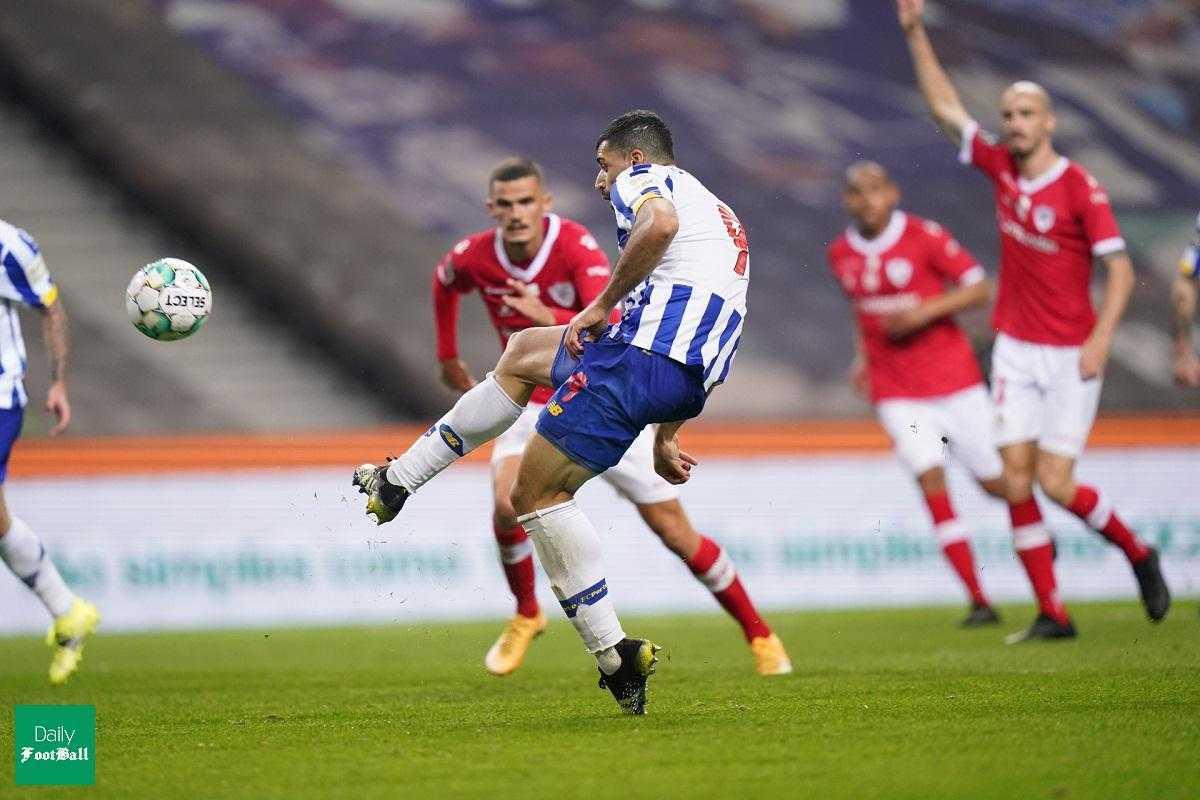 نتیجه بازی پورتو و سانتا کلارا| پیروزی پورتو در شب پنالتی گیری مهدی طارمی