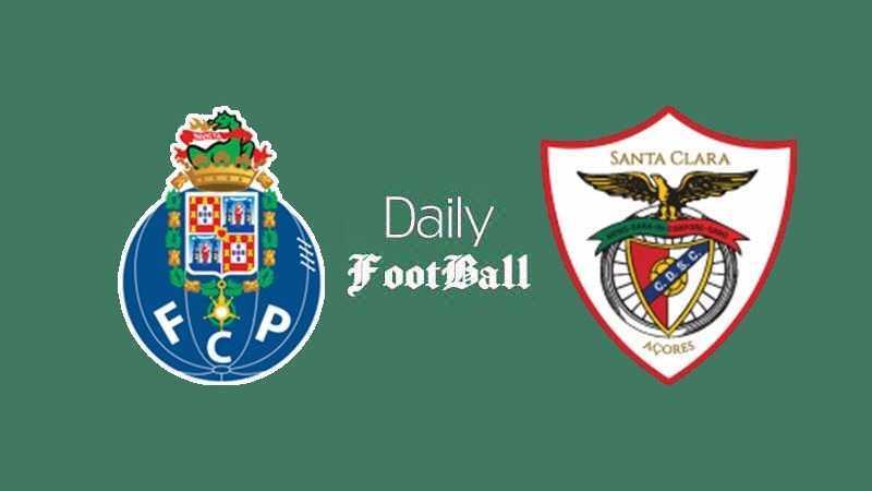 پخش زنده فوتبال| پخش زنده بازی پورتو و سانتا کلارا امشب شنبه 14 فروردین 1400