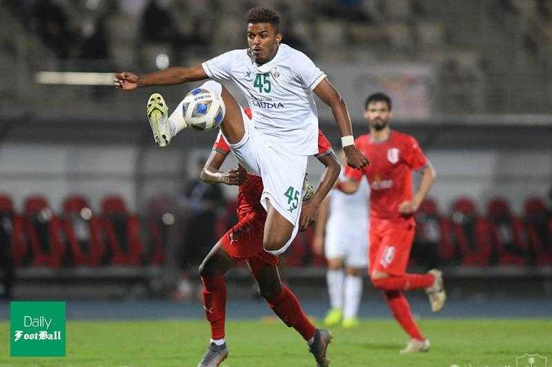 نتیجه بازی برگشت الدحیل و الاهلی: هر دو تیم حذف شدند