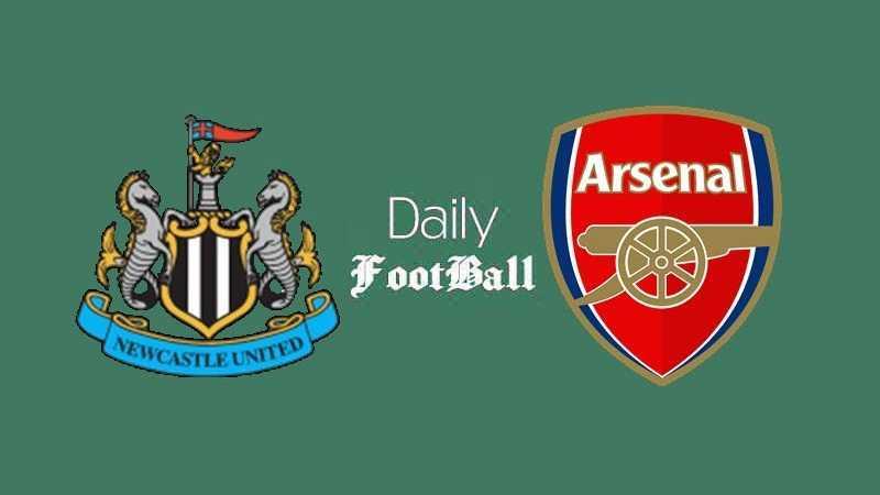 پخش زنده بازی آرسنال و نیوکاسل امروز یکشنبه 12 اردیبهشت 1400