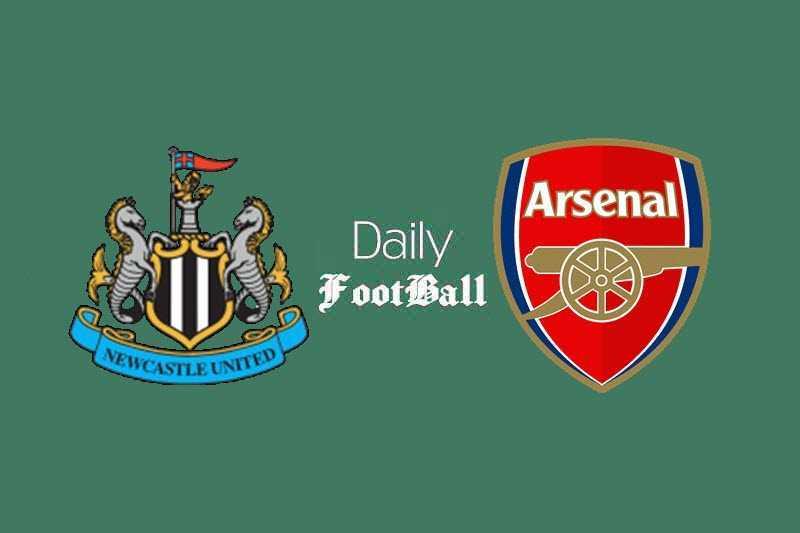 پخش زنده بازی آرسنال و نیوکاسل امروز یکشنبه ۱۲ اردیبهشت ۱۴۰۰