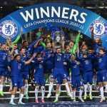 نتیجه بازی منچسترسیتی و چلسی| قهرمانی چلسی در لیگ قهرمانان اروپا
