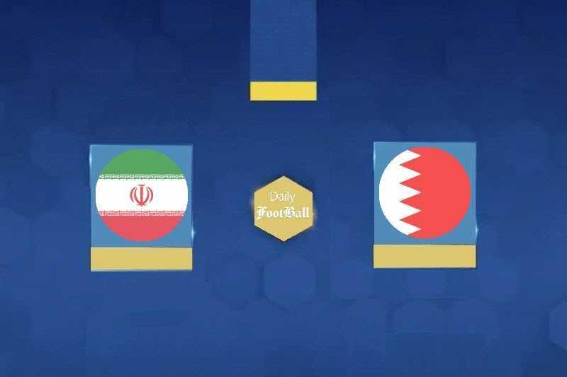 نتیجه بازی برگشت ایران و بحرین در انتخابی جام جهانی ۲۰۲۲
