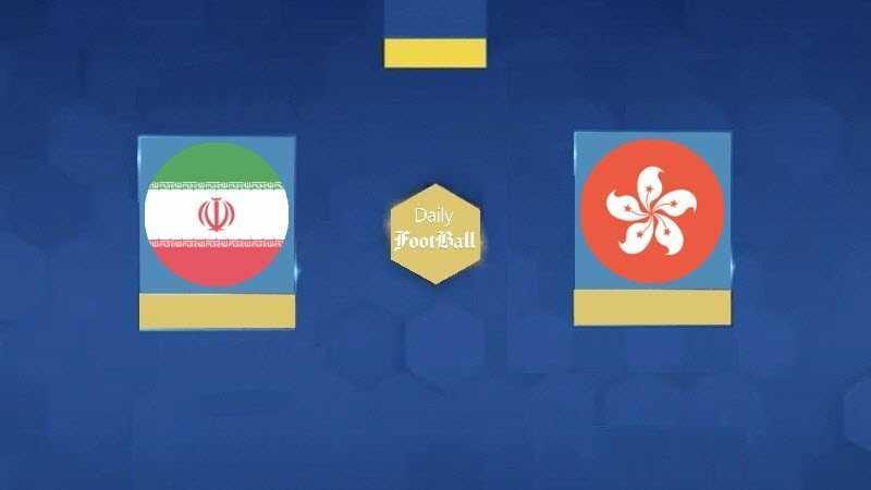 نتیجه بازی برگشت ایران و هنگ کنگ در انتخابی جام جهانی 2022
