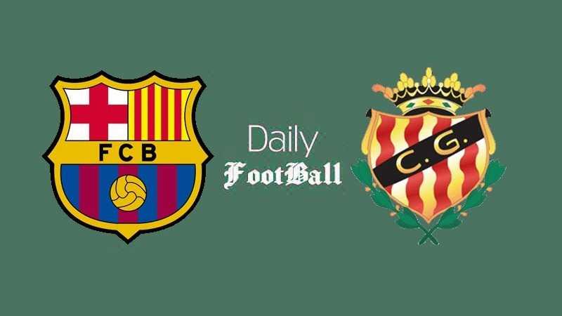 پخش زنده بازی بارسلونا و خیمناستیک امشب چهارشنبه 30 تیر 1400
