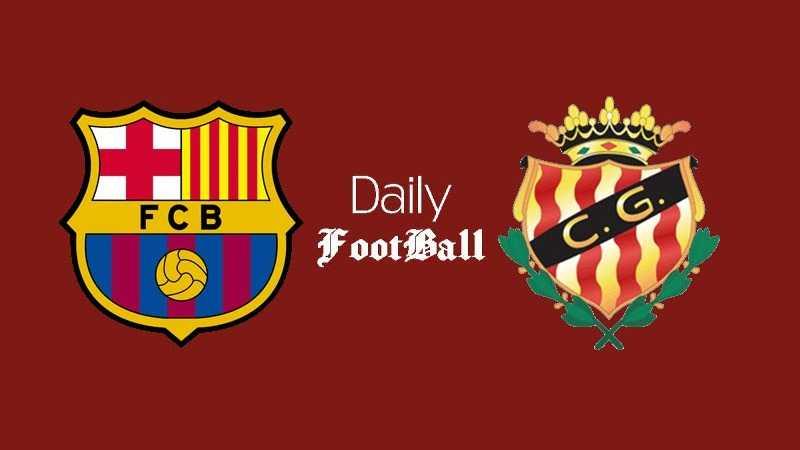 ساعت بازی دوستانه بارسلونا و خیمناستیک امشب چهارشنبه 30 تیر 1400
